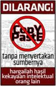 Stop copas artikel! (Medium)